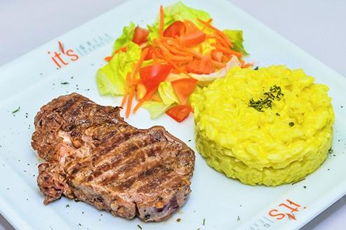 Semana Gastronômica do Shopping Curitiba