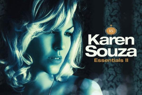 Karen Souza lança CD