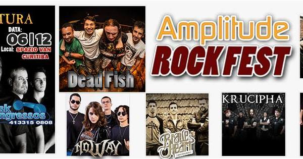 Amplitude Rock Fest