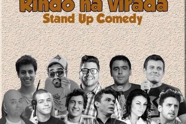 Festival de stand-up