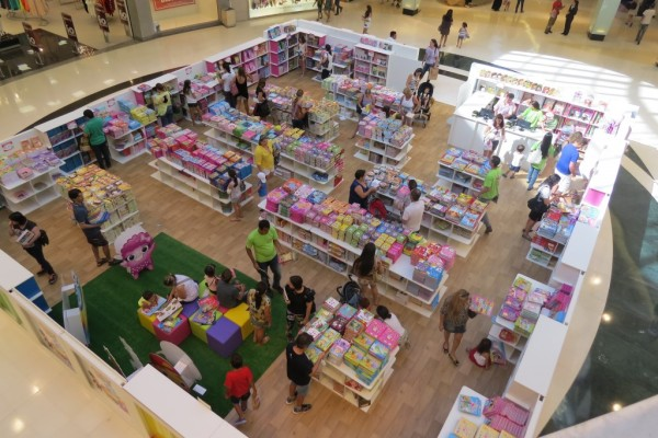 Feira Book Lovers Kids