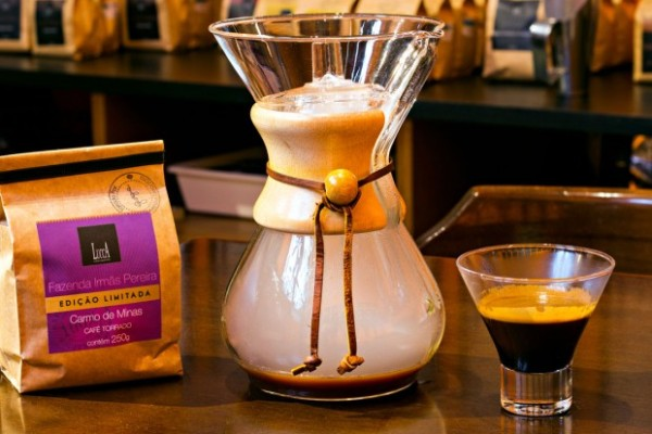1º Festival Drink Good Coffee Curitiba