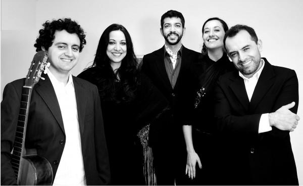 Palavra Flamenca