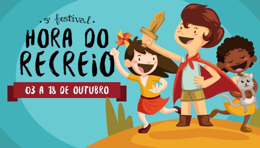 Festival Hora do Recreio