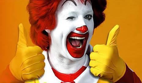 McDonald's abre vagas para pessoas com deficiência