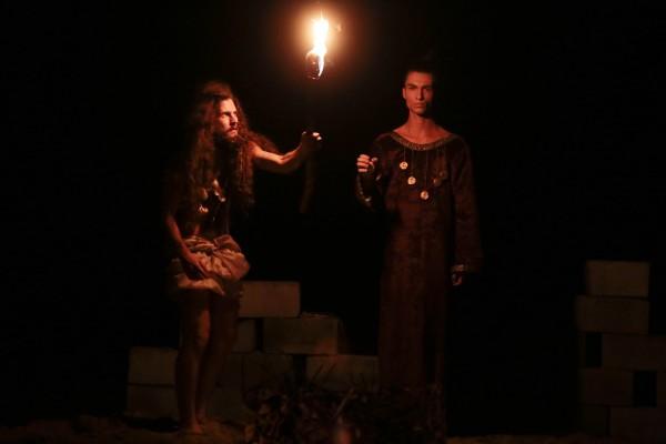 Mostra de Dramaturgia Sesi - Teatro Guaíra
