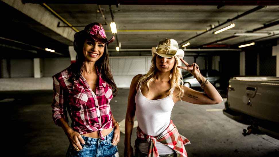 Série de Comédia - Country Festival2