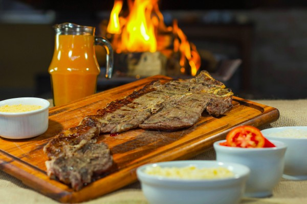 Espaço Depósito apresenta novos pratos de seu cardápio promocional