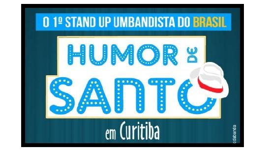 Humor De Santo