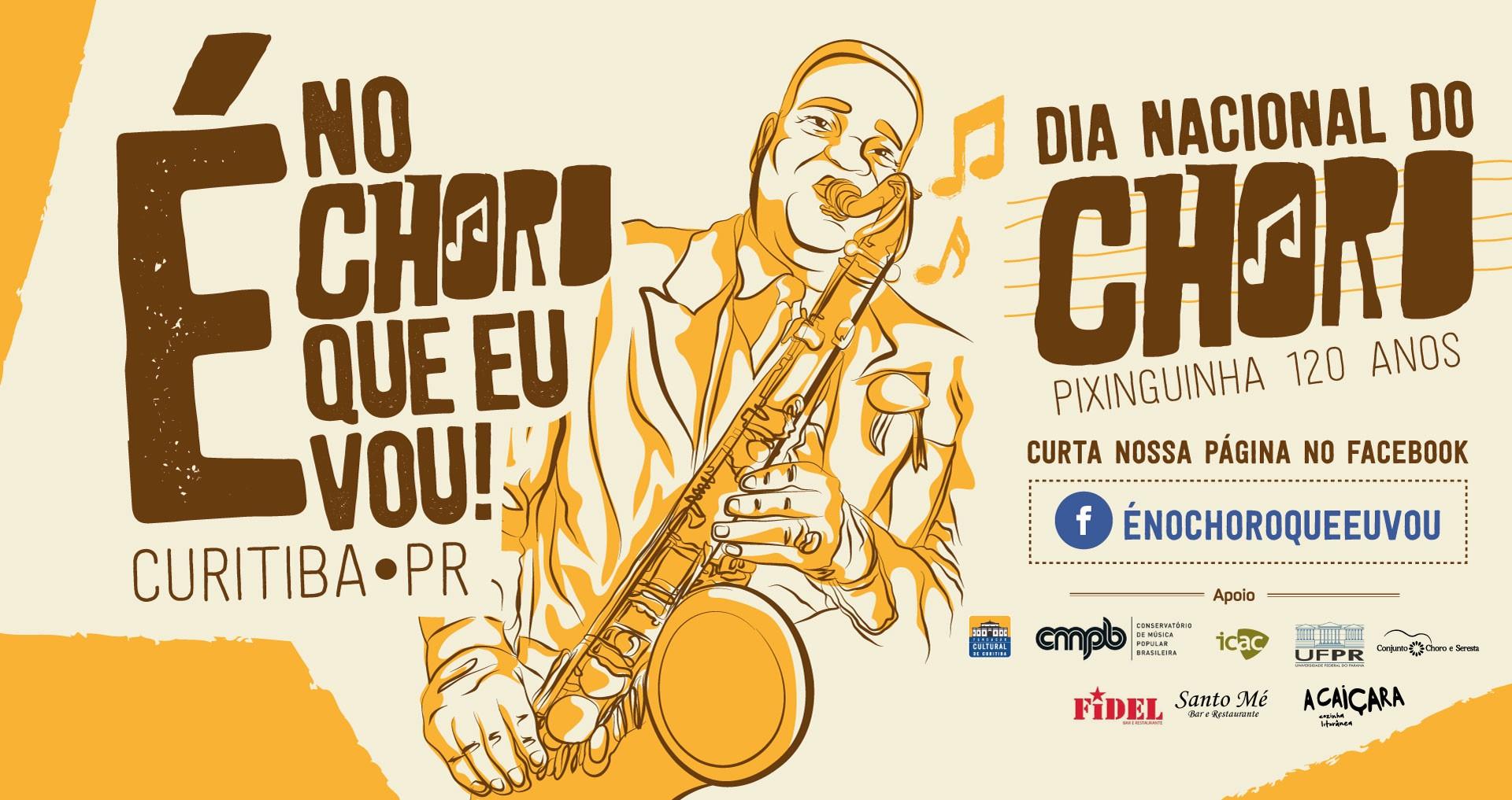 Festival do Choro