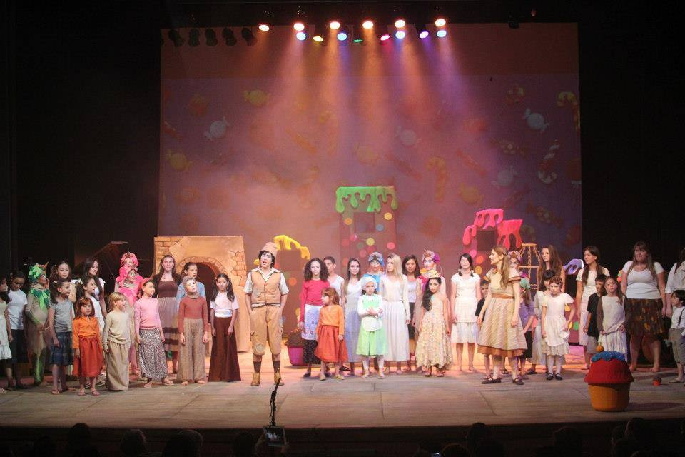 Ópera para crianças