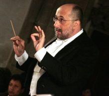 Concerto da Orquestra Sinfônica do Paraná