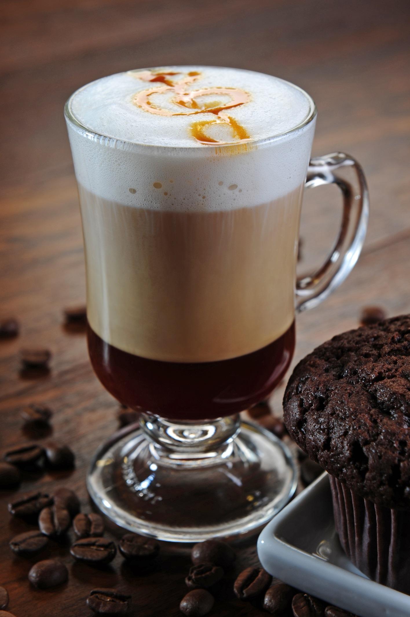 Drinks à base de café