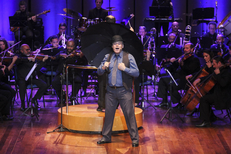 PROMOÇÃO: Broadway in Concert