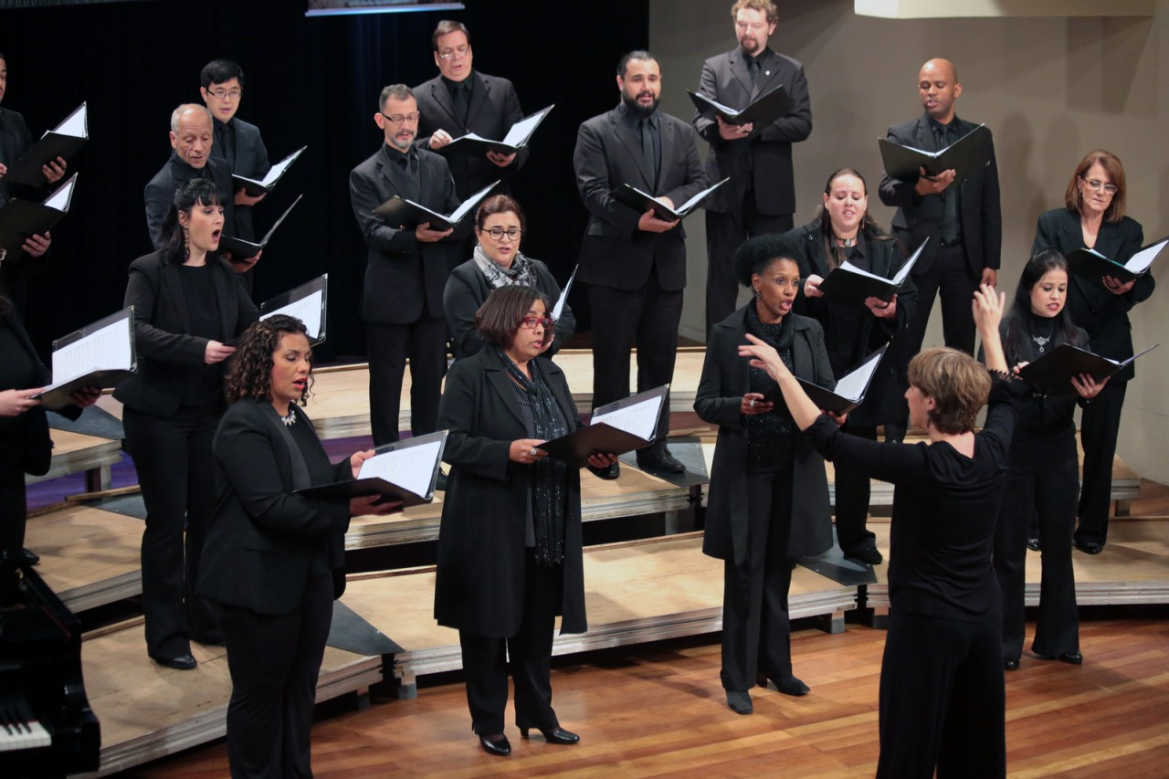 Concerto nas Igrejas