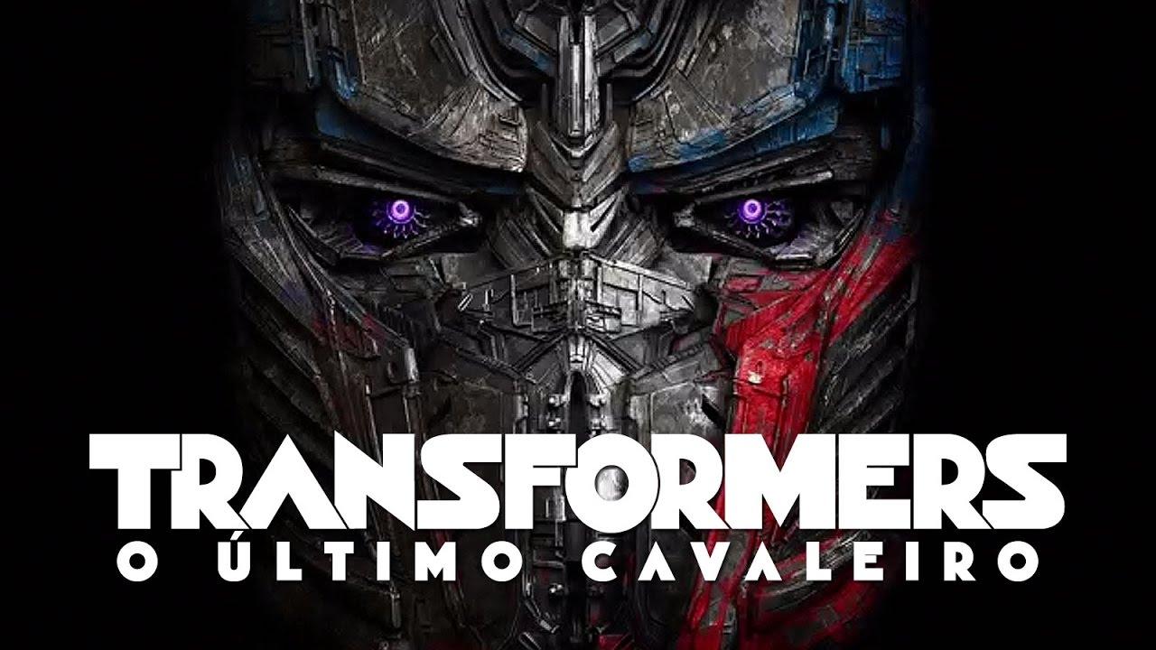Transformers: O Último Cavaleiro no IMAX Palladium