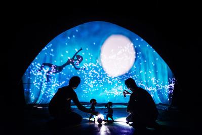 Festival de Teatro de Bonecos começa nesta segunda-feira