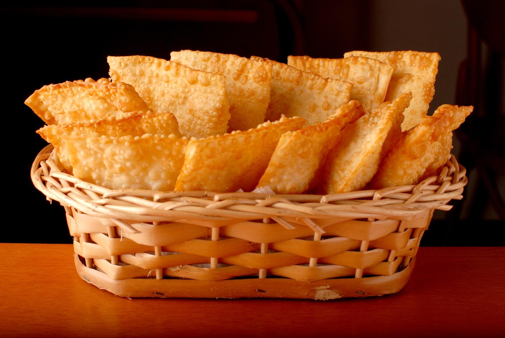Open Food de Pastel