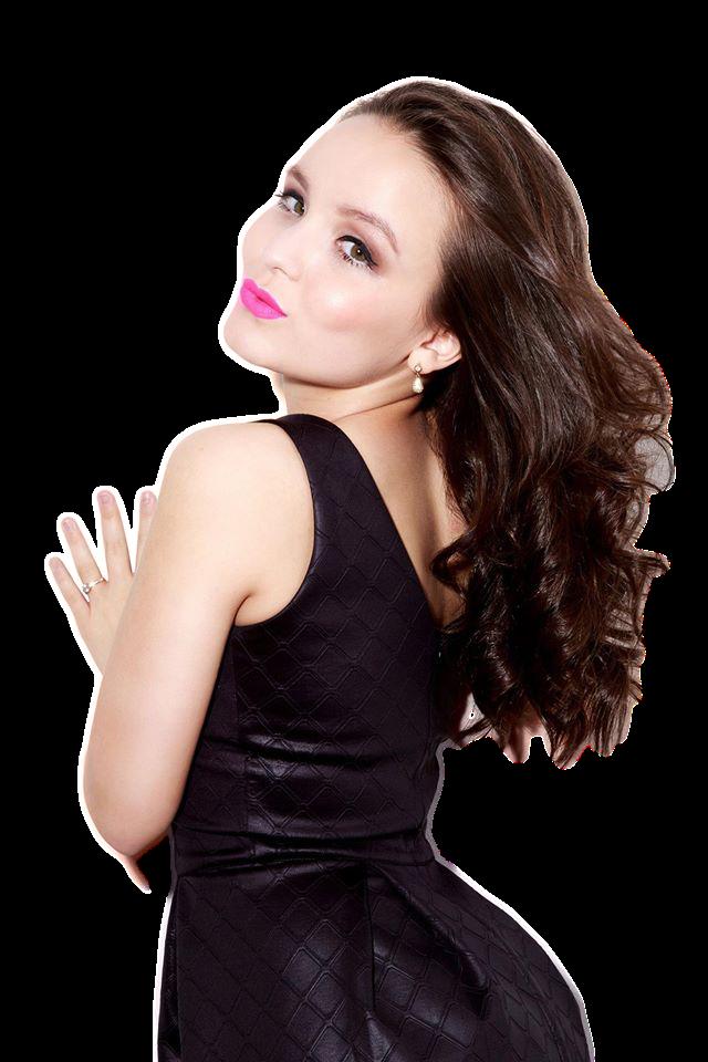 306cfdf0d2c9a O Teatro Positivo será invadido por um público teen neste domingo, 15. Em  comemoração ao Dia das Crianças a cantora Larissa Manoela, se apresenta na  capital ...