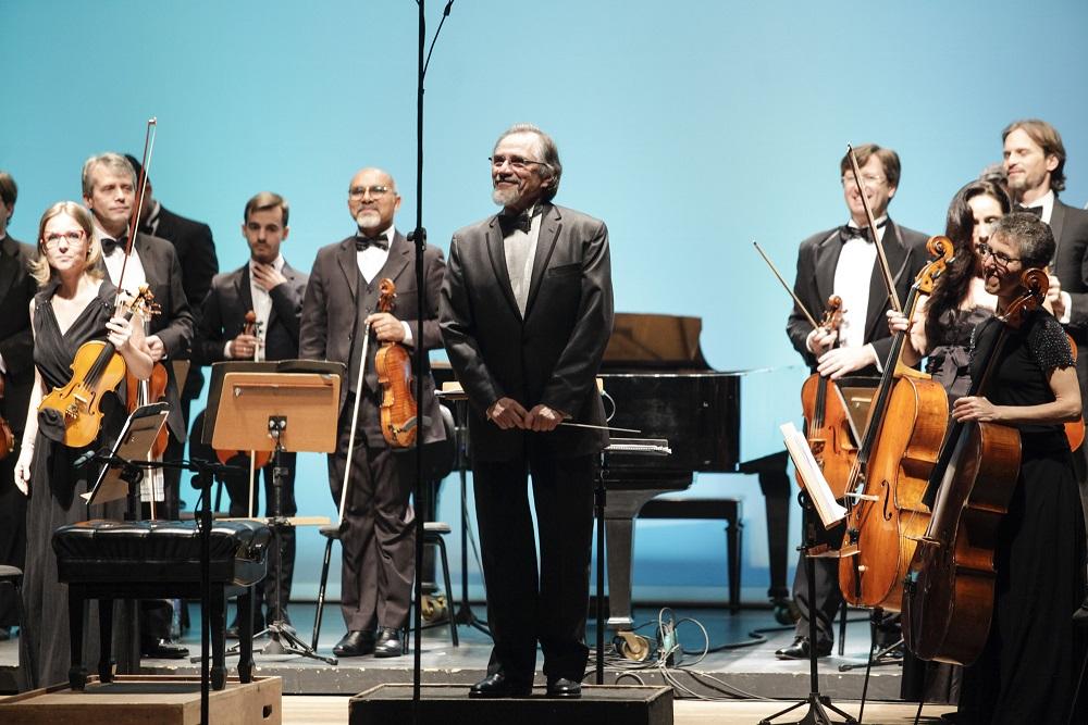 Orquestra Sinfonia Brasil