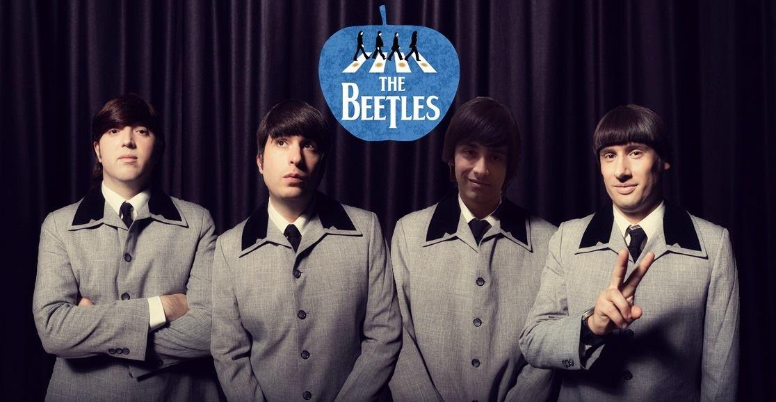 Cover dos Beatles