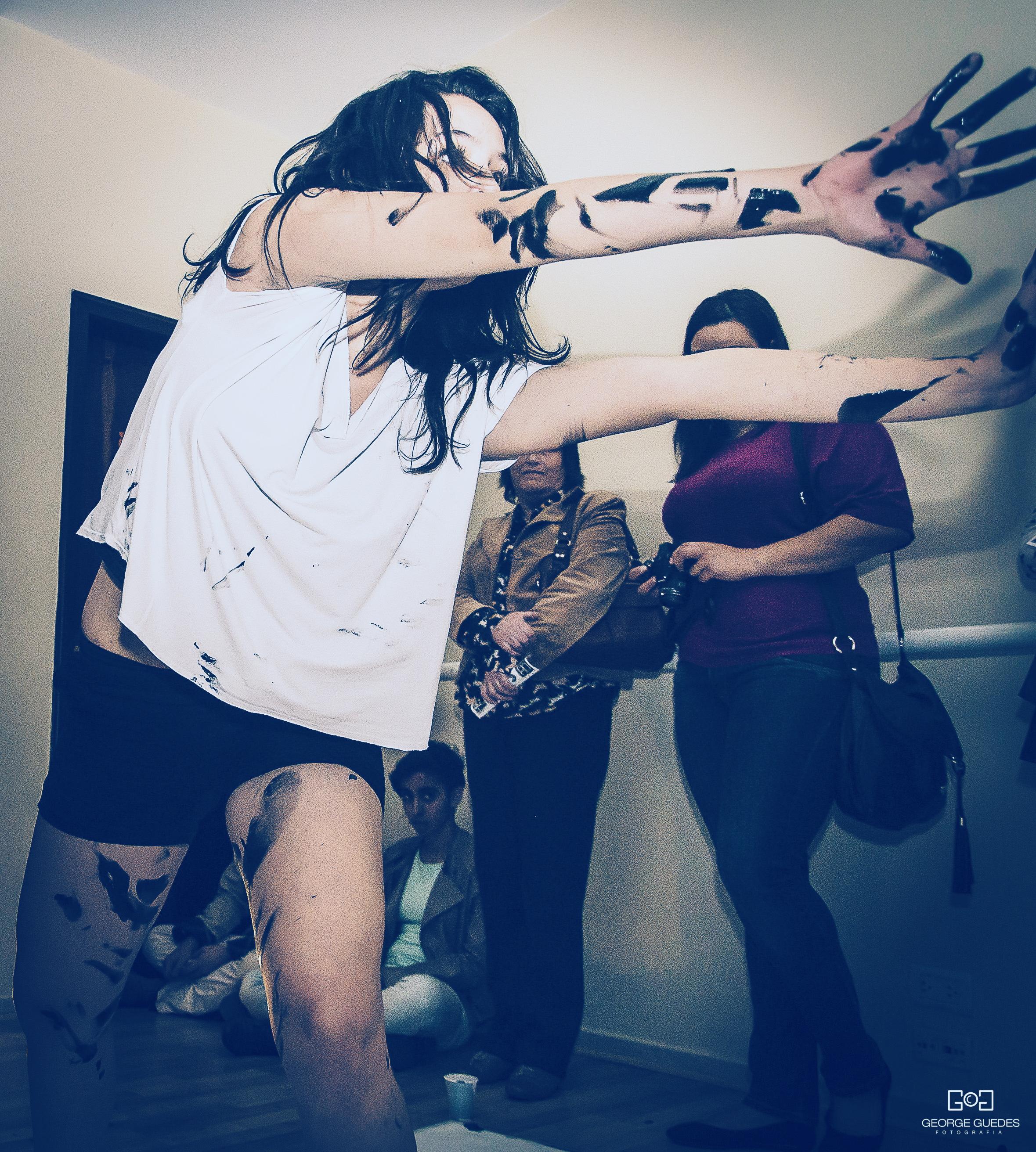 Sarau de dança