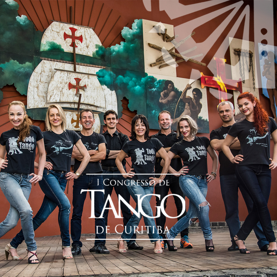 1° Congresso de Tango