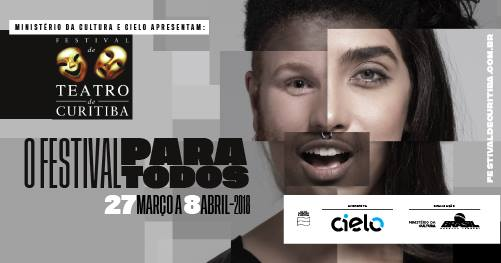 Festival de Curitiba 2018