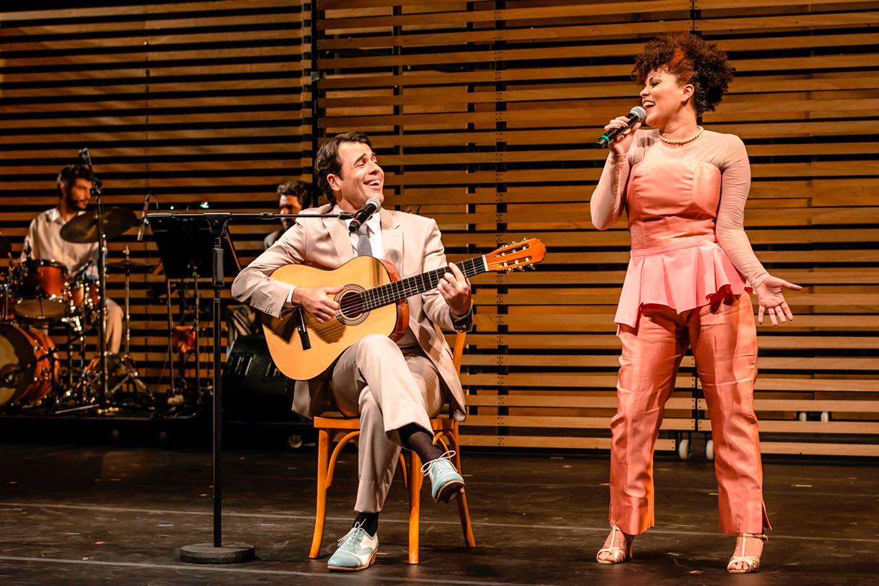 PROMOÇÃO: O musical da Bossa Nova