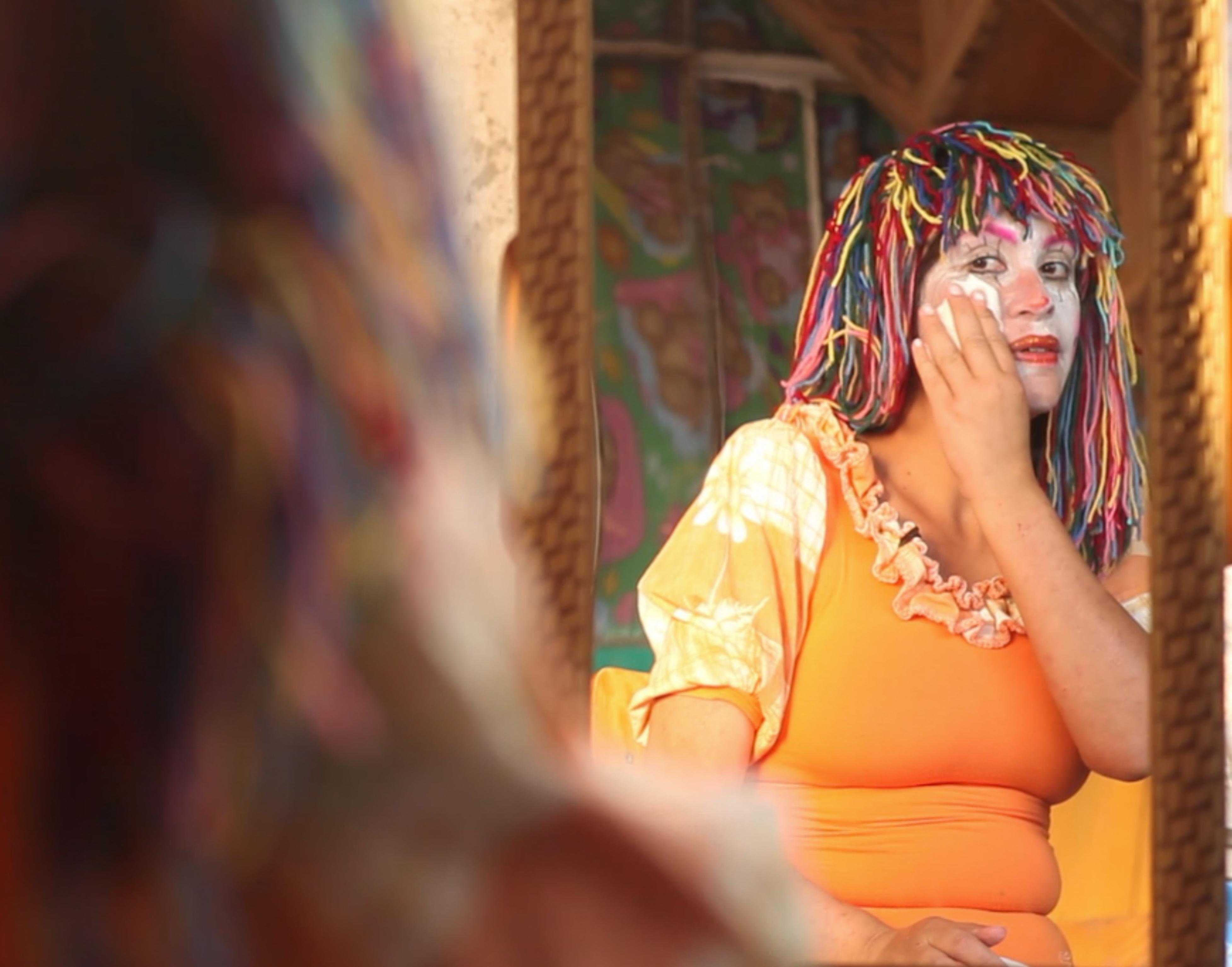 Documentários no Cine Guarani