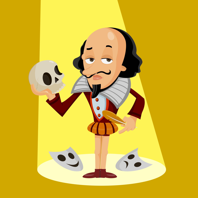 Abril De Shakespeare