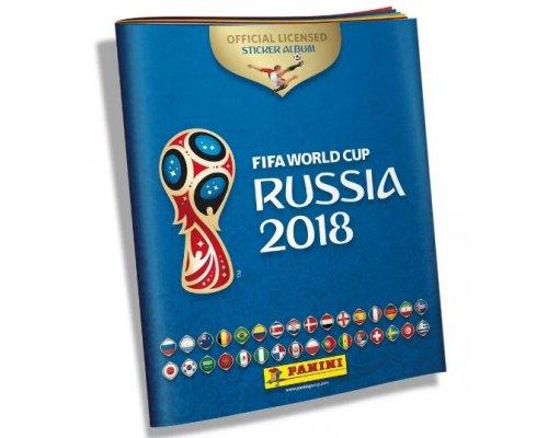 Em clima de Copa do Mundo