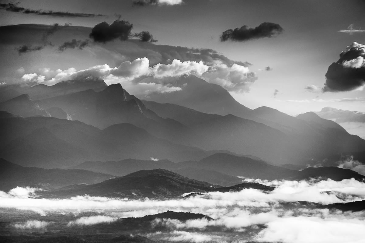 ARTE: Mar de Nuvens