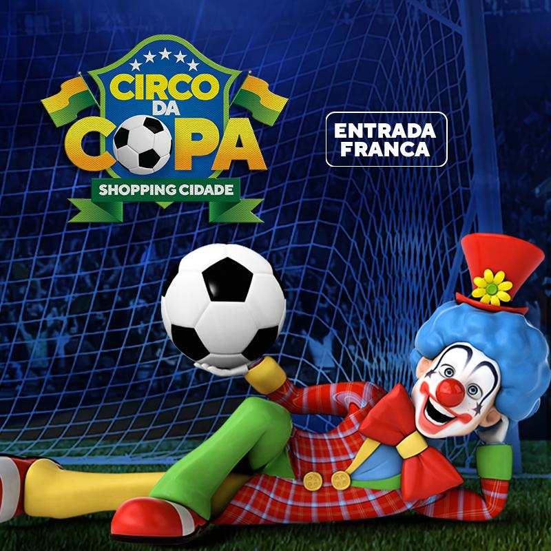 Circo Da Copa