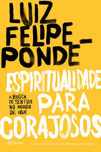 Luiz Felipe Pondé em Curitiba