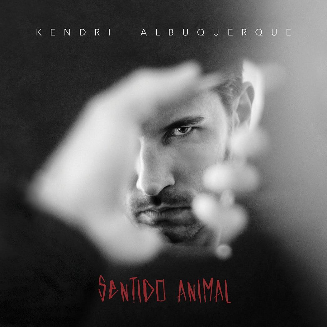 """Kendri Albuquerque lança EP """"Sentido Animal"""""""