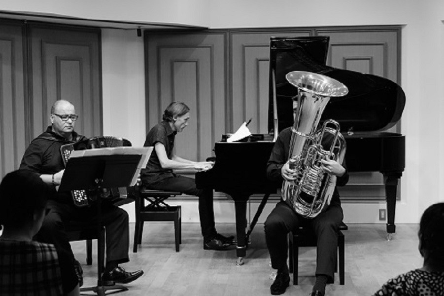 Trio Innova Jazz