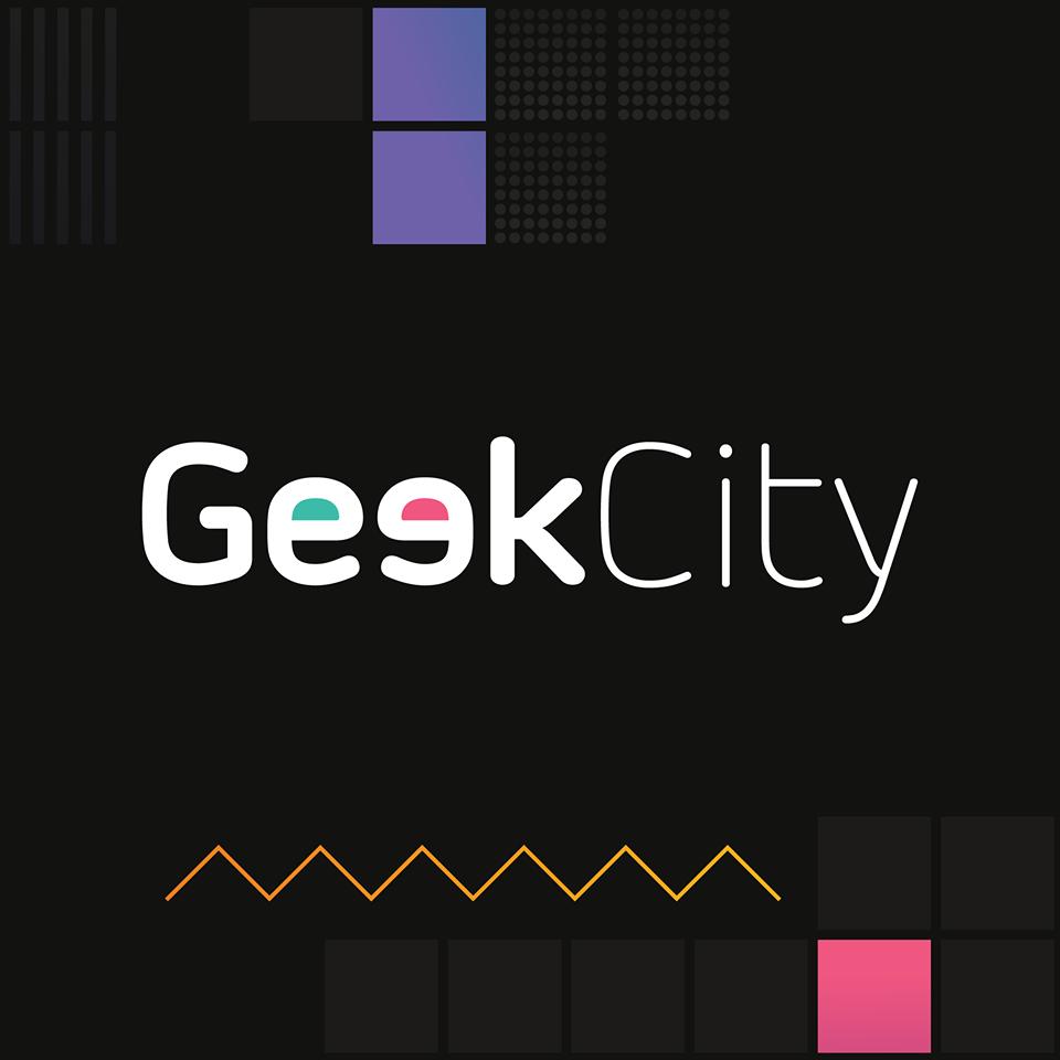 PROMOÇÃO: Geek City