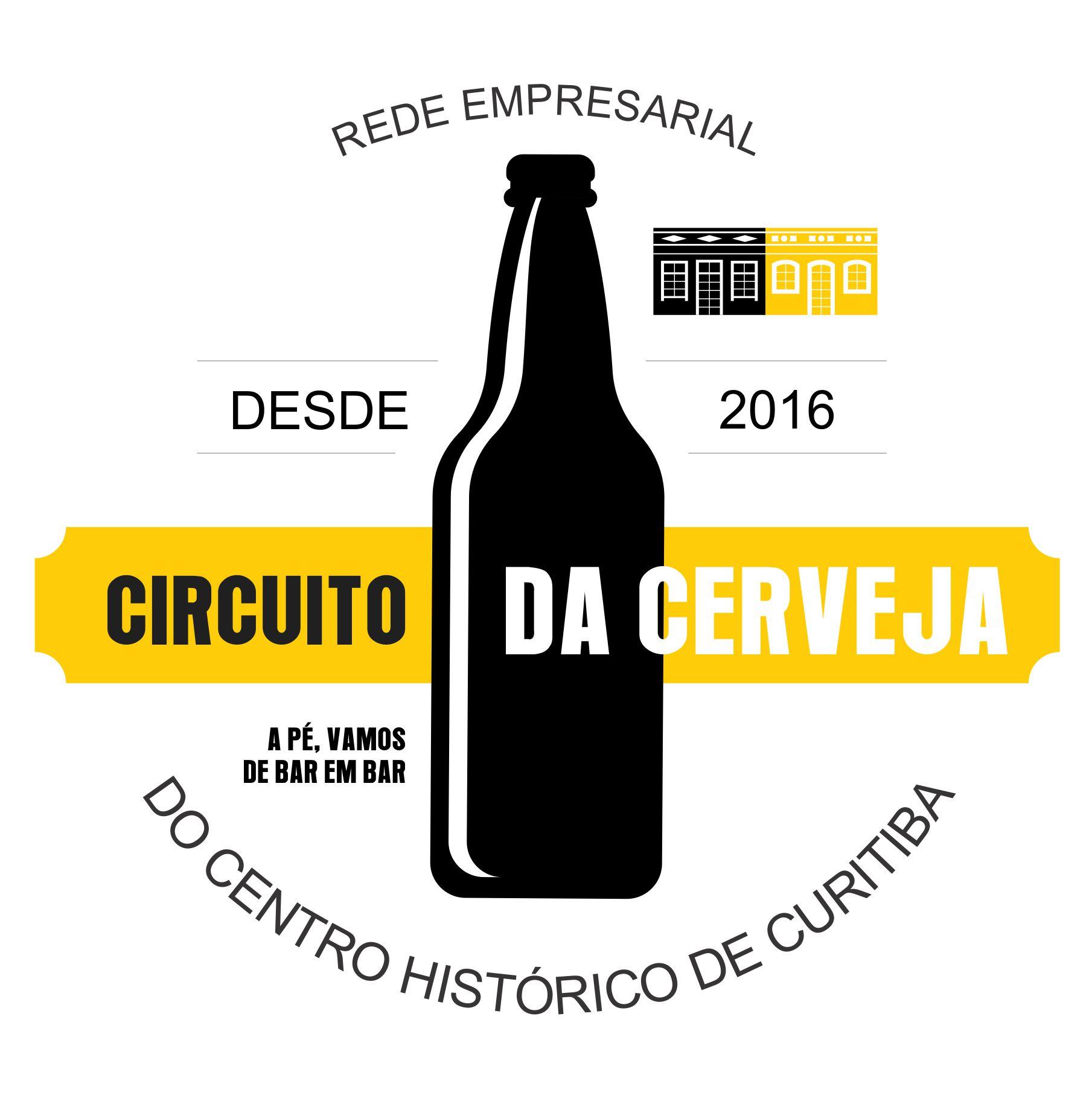 Circuito da Cerveja Centro Histórico 2018