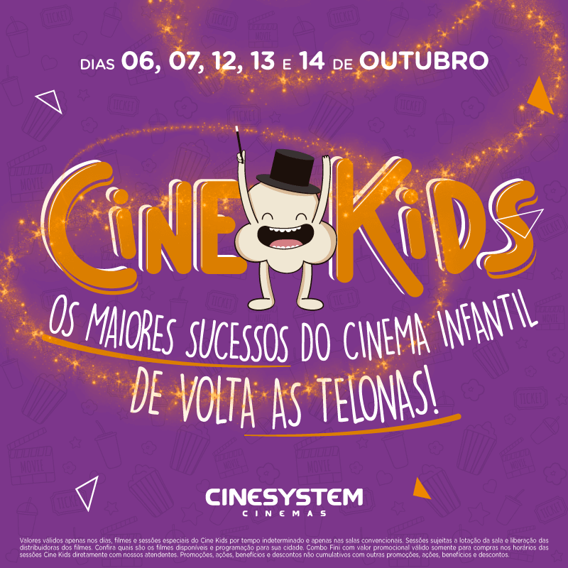 Festival Cine Kids