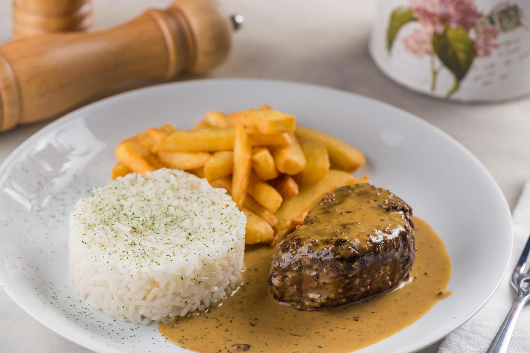 Laurier Petite Cuisine