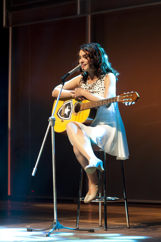 Andança – Beth Carvalho, O Musical