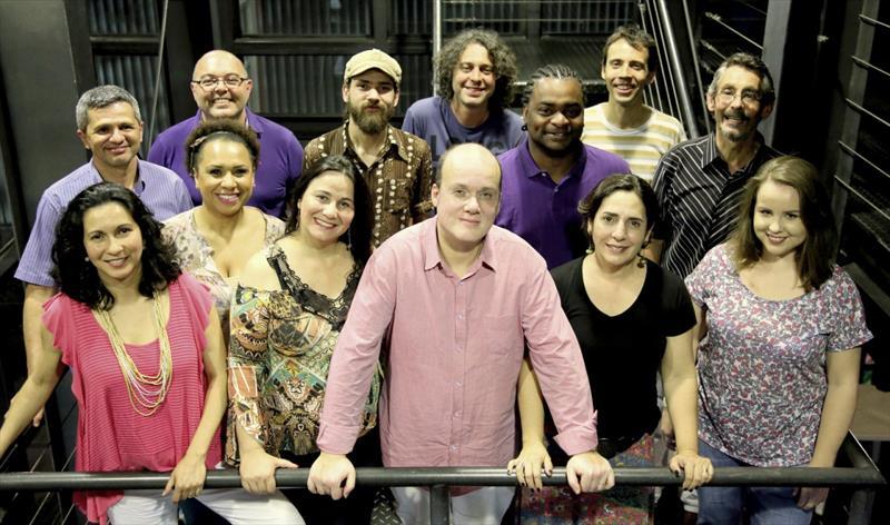 Vocal Brasileirão – Uma História