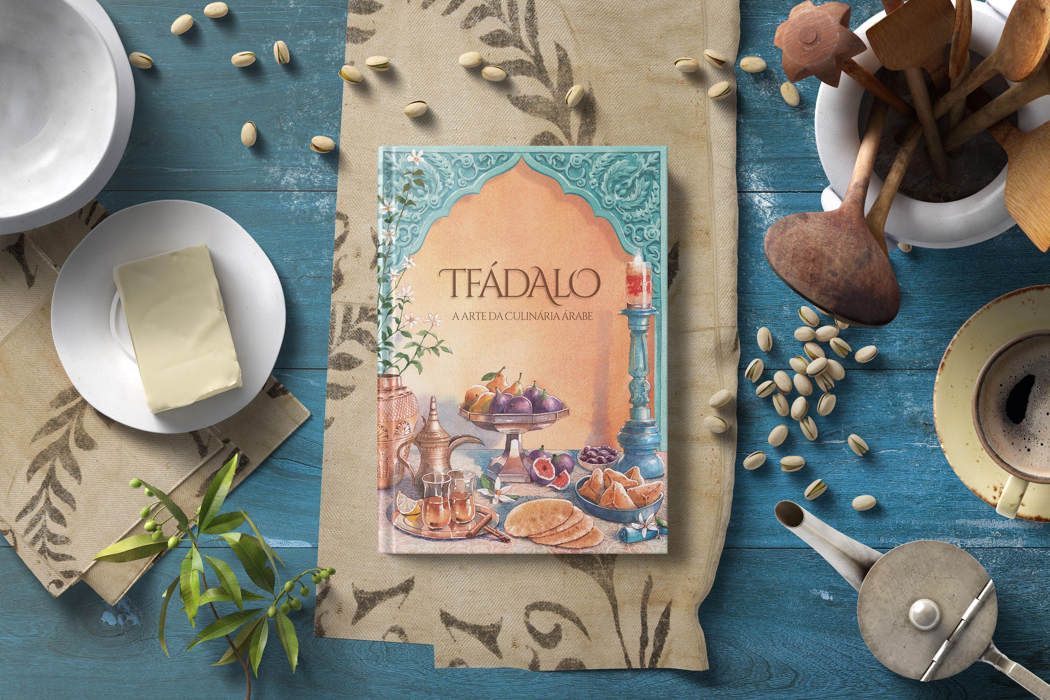 Tfádalo – A arte da culinária árabe