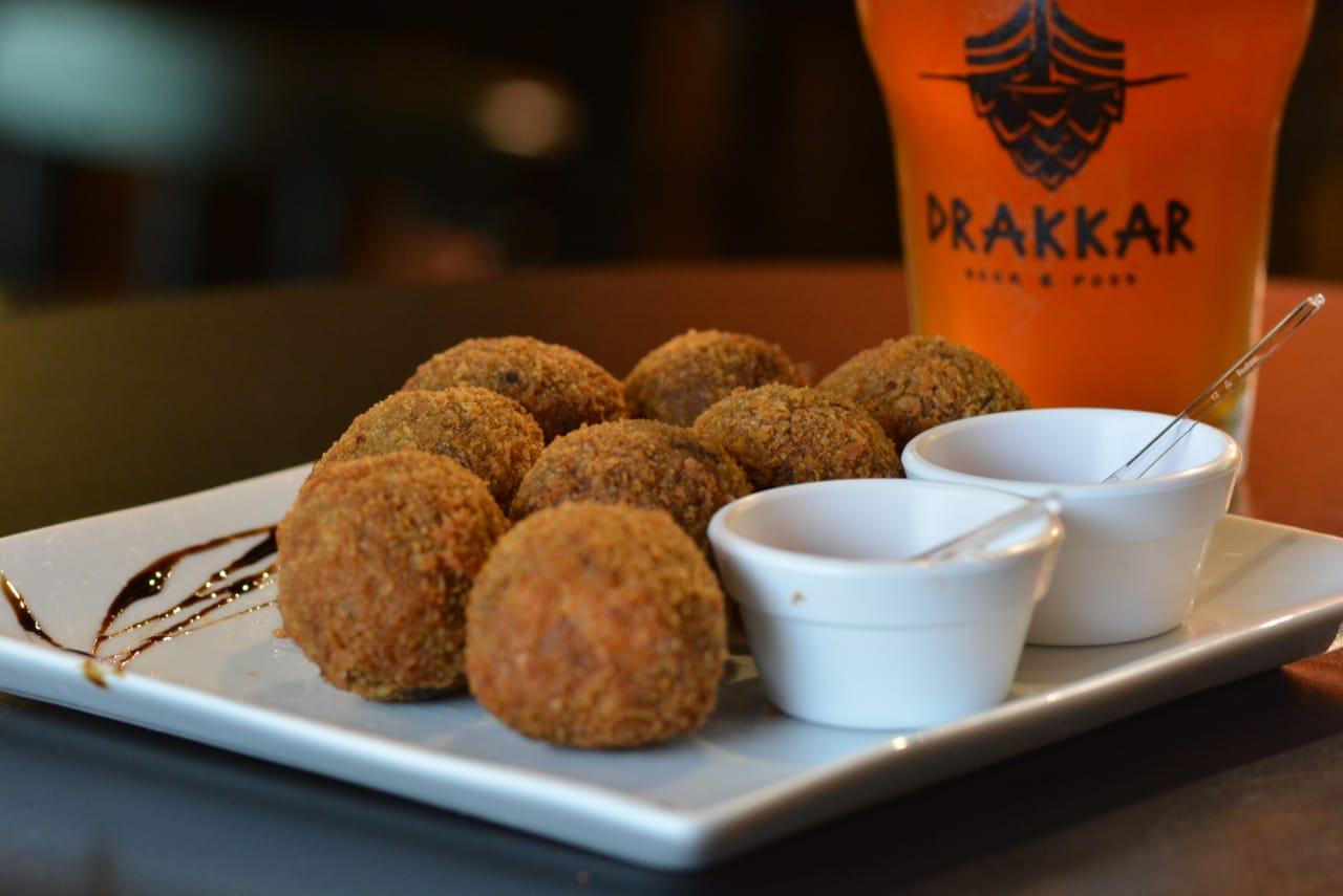 Drakkar Beer & Food