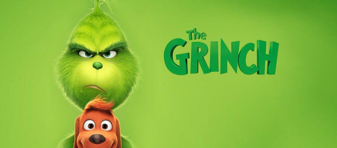 Crítica: O Grinch