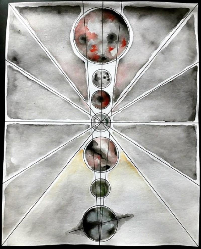 ARTE: Universo Cotidiano
