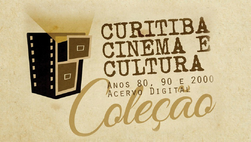 Coleção Curitiba Cinema e Cultura