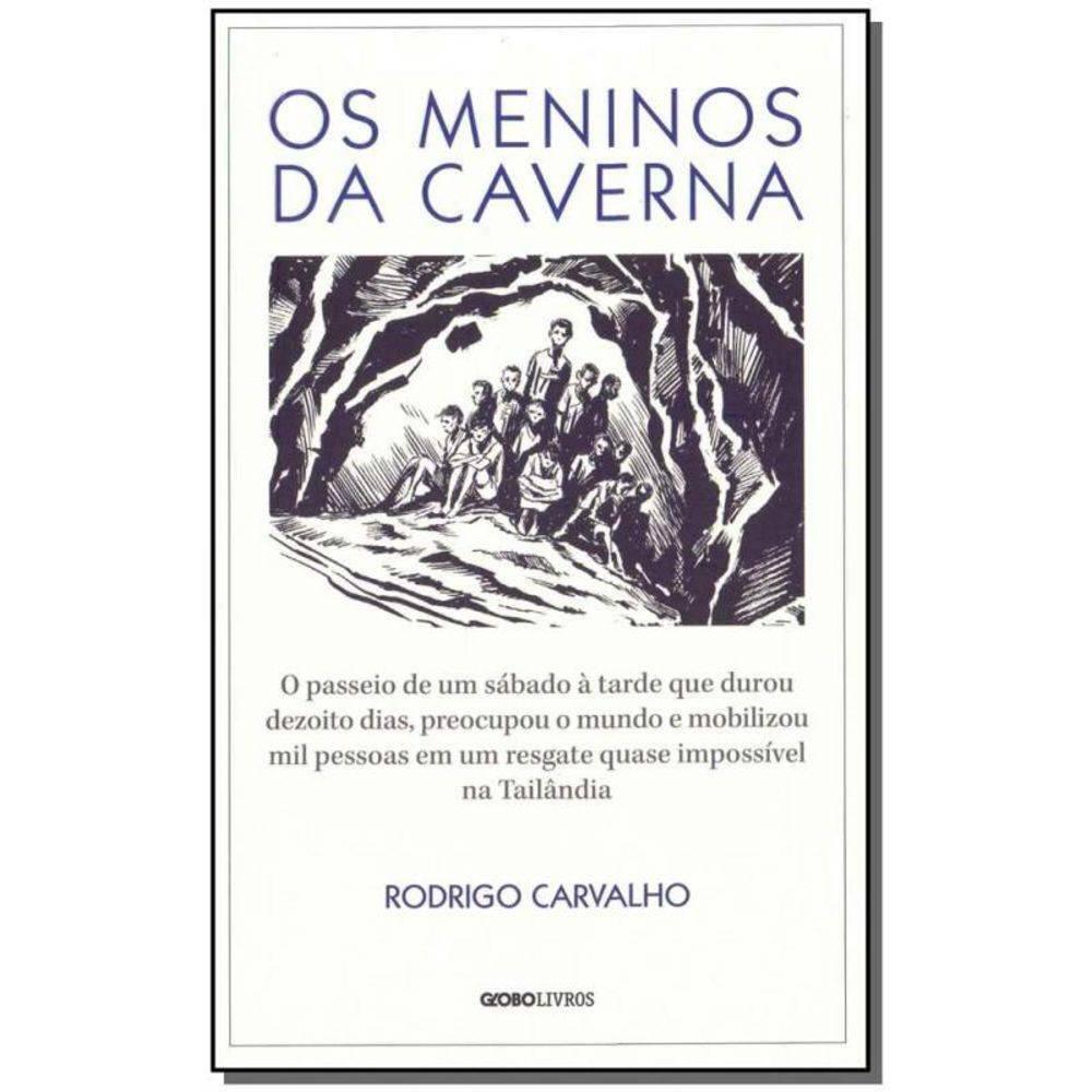 Literatura: Os Meninos da Caverna