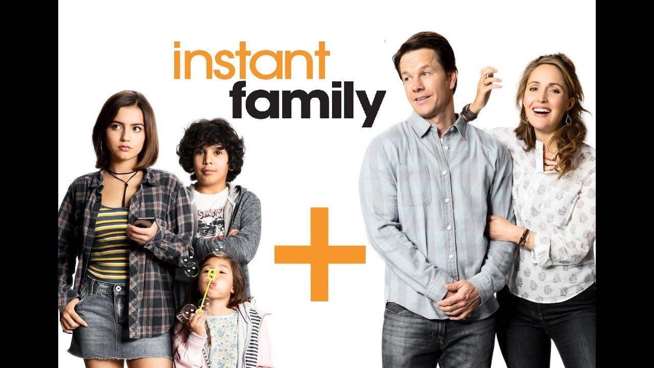 Crítica: De Repente Uma Família